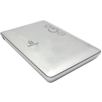 "������� ������� ���� Iomega eGo Portable 2.5"" 500Gb USB2.0 Silver 34900"