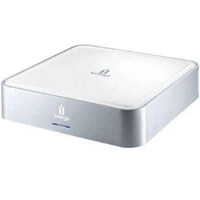 "������� ������� ���� Iomega MiniMax 3.5"" 1000Gb FW800/USB 2.0 34938"