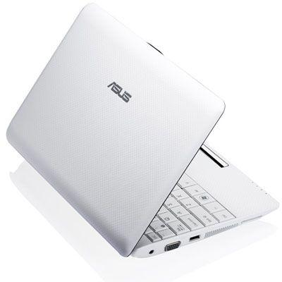 ������� ASUS EEE PC 1001PXD Windows 7 (White)