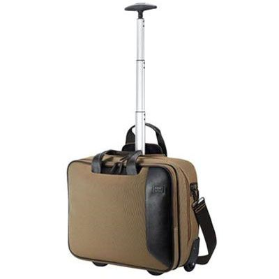 "Сумка ASUS Grander Trolley for 16"" 90-XB1U00TR00010-"