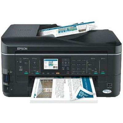 ��� Epson Stylus Office BX625FWD C11CA69311