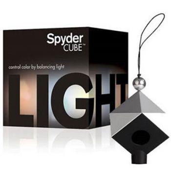 DataColor Мишень для цветокоррекции SpyderCube SC100