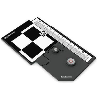 DataColor Мишень для юстировки объективов SpyderLensCal SLC100