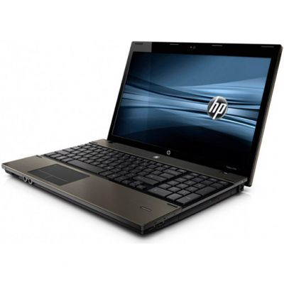 Ноутбук HP ProBook 4720s XX839EA