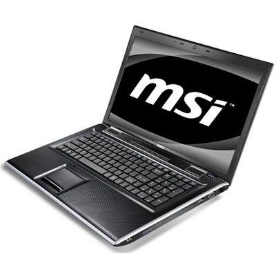 Ноутбук MSI FX700-015