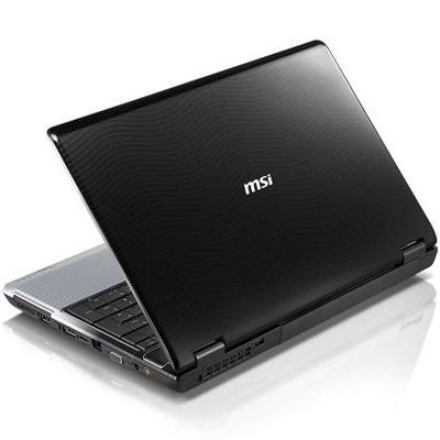 Ноутбук MSI GE603-228