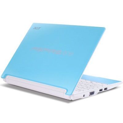 Ноутбук Acer Aspire One AOHAPPY-2DQb2b LU.SEE0D.014