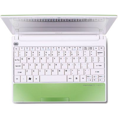 ������� Acer Aspire One AOHAPPY-2DQgrgr LU.SEC0D.013