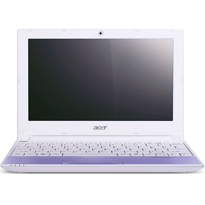 Ноутбук Acer Aspire One AOHAPPY-2DQuu LU.SEA0D.015