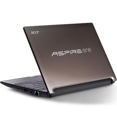 Ноутбук Acer Aspire One AOD255E-N55Dcc LU.SEU0D.026