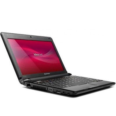 Ноутбук Lenovo IdeaPad S10-3C-N4551G160S-B 59056706 (59-056706)