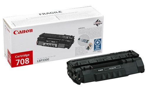 ��������� �������� Canon cartridge 708H/LBP3300 0917B002