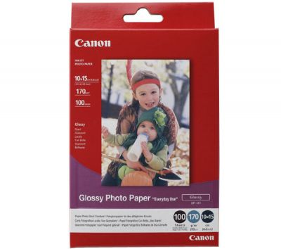 ��������� �������� Canon GP-501 10 X 15cm (4 X 6in) / 100 sheets 0775B003