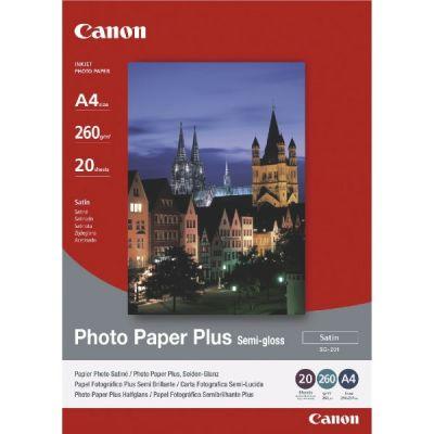 Расходный материал Canon SG-201 A4 (20 SHEETS) 1686B021