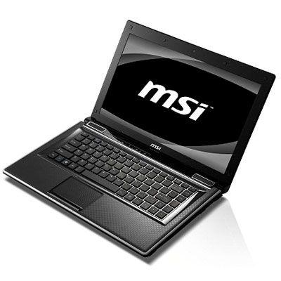 Ноутбук MSI FX400-058