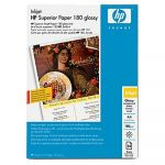 ��������� �������� HP Superior Glossy Inkjet Paper-50 sht/A4/210 x 297 mm C6818A