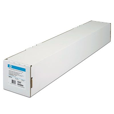 Расходный материал HP Universal Coated Paper-1067 mm x 45.7 m (42 in x 150 ft) Q1406A