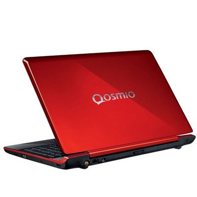 Ноутбук Toshiba Qosmio F60-14J PQF65E-04V01MRU