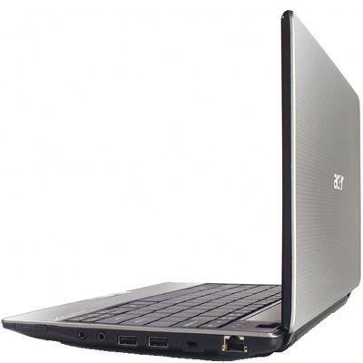 Ноутбук Acer Aspire One AO753-U361ss LU.SCV01.008