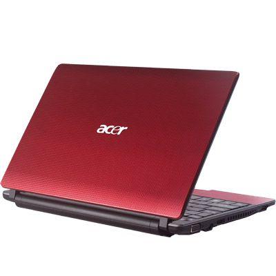 Ноутбук Acer Aspire One AO753-U361rr LU.SCW01.007