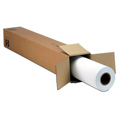 Расходный материал HP Universal Semi-gloss Photo Paper-610 mm x 30.5 m (24 in x 100 ft) Q1420A