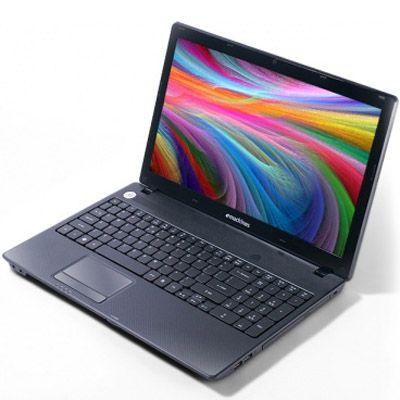 ������� Acer eMachines E732Z-P622G32Mikk LX.NCB08.006