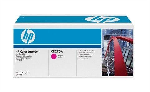 Картридж HP Magenta/Пурпурный (CE273A)