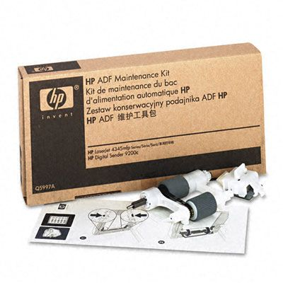 Расходный материал HP LaserJet 4345MFP adf Maintenance Kit Q5997A