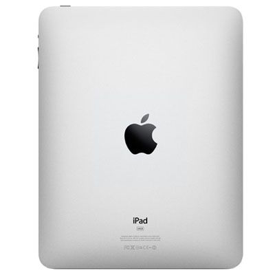 Планшет Apple iPad Wi-Fi 32Gb MB293