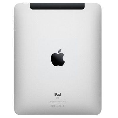 ������� Apple iPad Wi-Fi + 3G 32Gb MC496