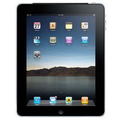Планшет Apple iPad Wi-Fi + 3G 64Gb MC497