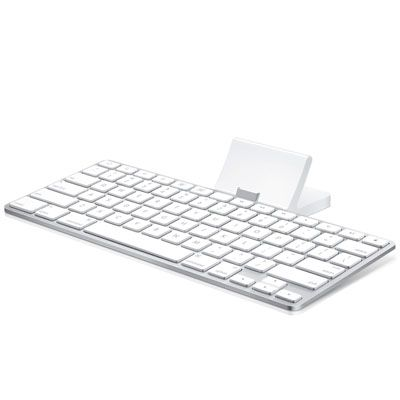 ���-������� Apple iPad Keyboard Dock MC533RS/A