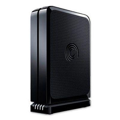 ������� ������� ���� Seagate FreeAgent GoFlex 3000Gb USB 3.0 Black STAC3000201