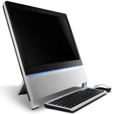 Моноблок Acer Aspire Z3101 PW.SEUE2.040