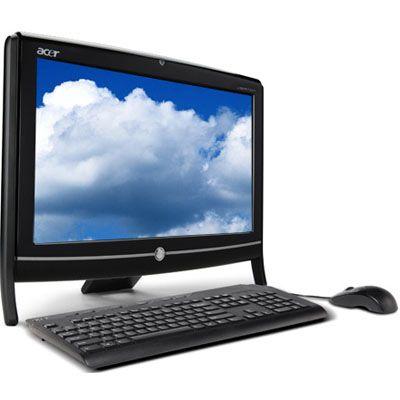 Моноблок Acer Veriton Z292G PQ.VC0E9.002