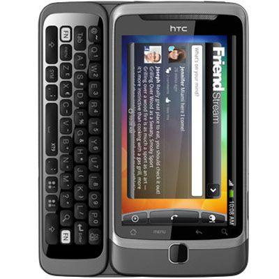 Смартфон, HTC A7272 Desire Z