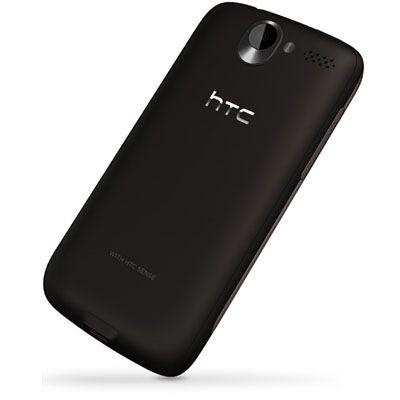Смартфон HTC A8181 Desire Black