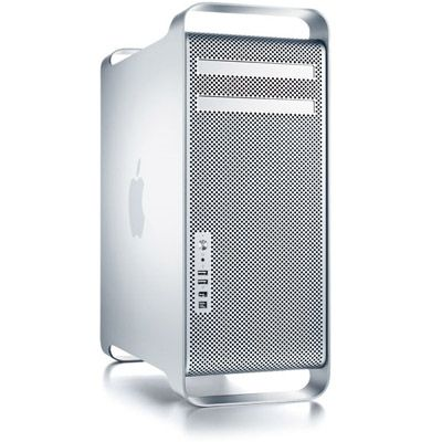 Настольный компьютер Apple Mac Pro One MC560 MC560RS/A