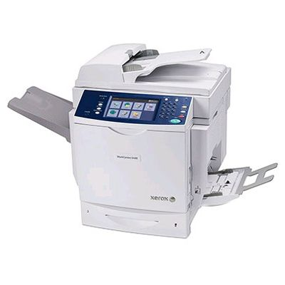 ��� Xerox WorkCentre 6400S 6400V_S