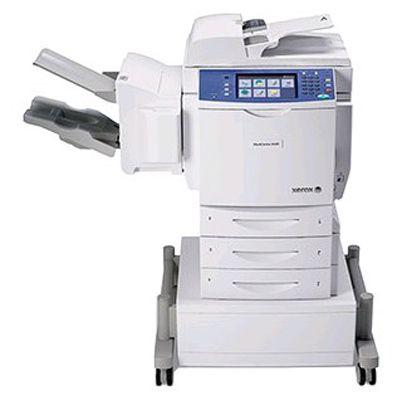 ��� Xerox WorkCentre 6400XF 6400V_XF