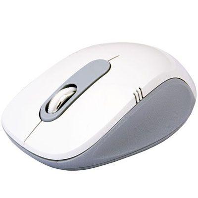 Мышь беспроводная A4Tech оптическая USB White G7-630-8