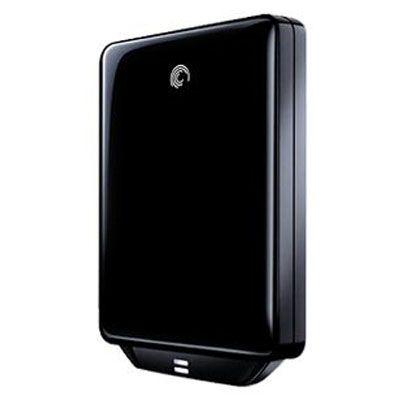 "Внешний жесткий диск Seagate FreeAgent GoFlex 1000Gb 2.5"" USB 3.0 Black STAA1000201"