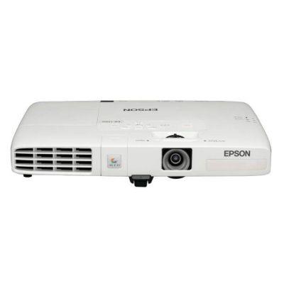 Проектор, Epson EB-1760W