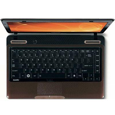 Ноутбук Toshiba Satellite L635-12Q PSK04E-05G017RU