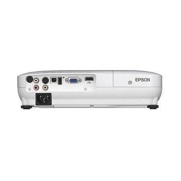 Проектор, Epson EB-W9