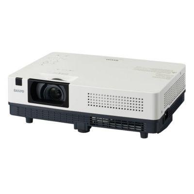 Проектор, Sanyo PLC-XK3010