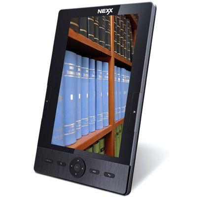 Электронная книга Nexx NRM-71 led