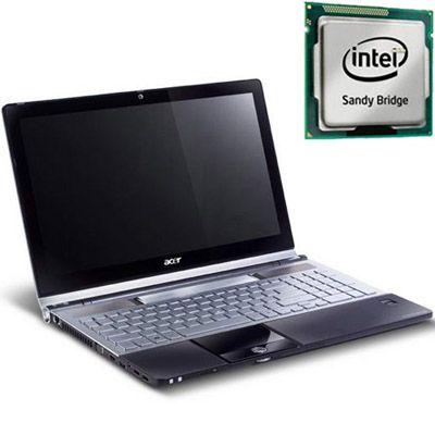������� Acer Aspire Ethos 5950G-2636G64Biss LX.RE302.009