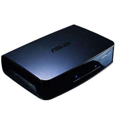 Медиаплеер ASUS O!Play HDP-R1 HDP-R1/3A/PAL/HDMI/AS