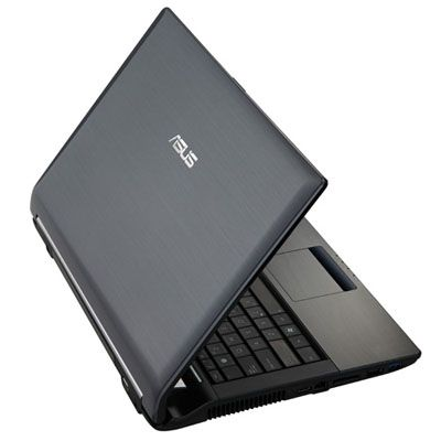 Ноутбук ASUS N53Jg i3-380M Windows 7 /4Gb /320Gb